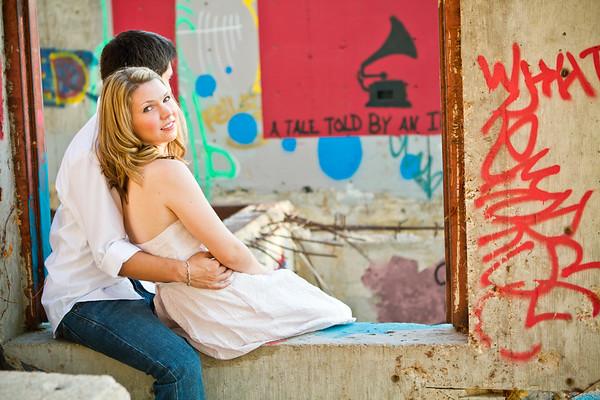 Mei & Matt - February 11, 2012