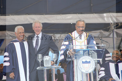 2013 Howard University Commencement