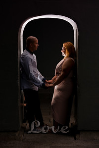 Dayanna & Luis' Engagement