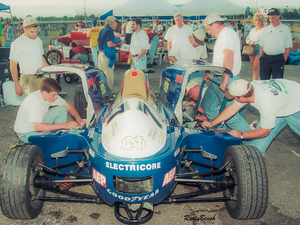 Mel Kenyon Classic August 1997