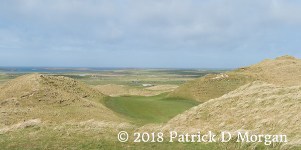 Carne Golf Links, Belmullet, County Mayo, Ireland 04-22-2018