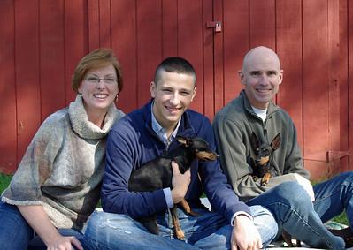 Vasilko Family