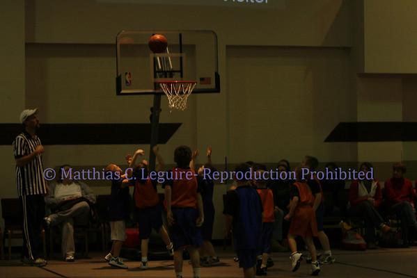 2010 Upwards Basketball Fever