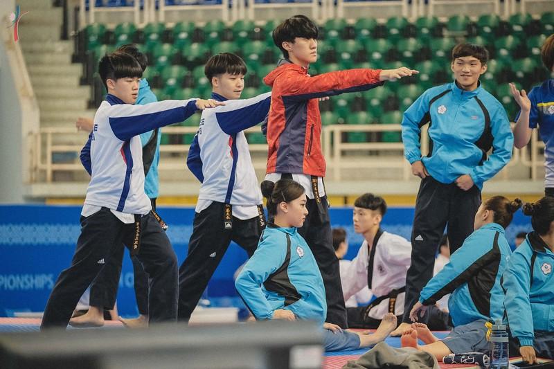 Asian Championship Poomsae Day 2 20180525 0002.jpg
