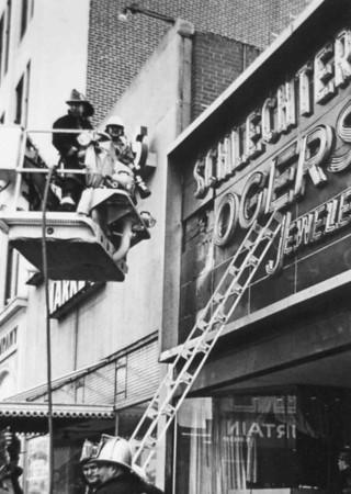 12.11.1968 - 718 Penn Street, Schlector-Rogers Jewelry Store
