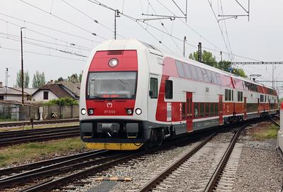 ZSSK Class 671 / 971