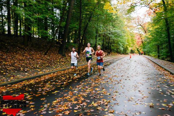 Youngstown Marathon 2019