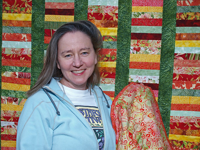 Maggie's Quilts