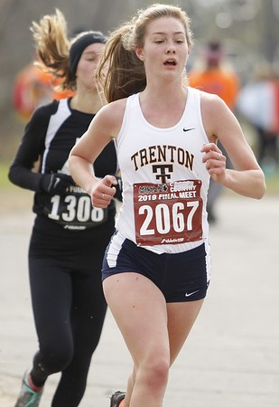 HS Sports - Cross Country State Finals 2019