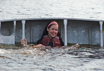Adirondack Canoe Trip 2015