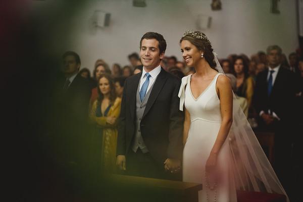 Daniela & Felipe