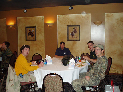 Beyond Blitzkrieg Con 2005