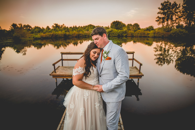 Mr. & Mrs. Alvord l Crown Point Ecology Center