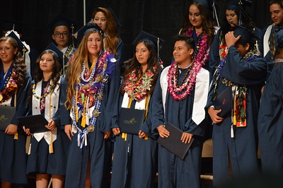 Kendell's High School Graduation