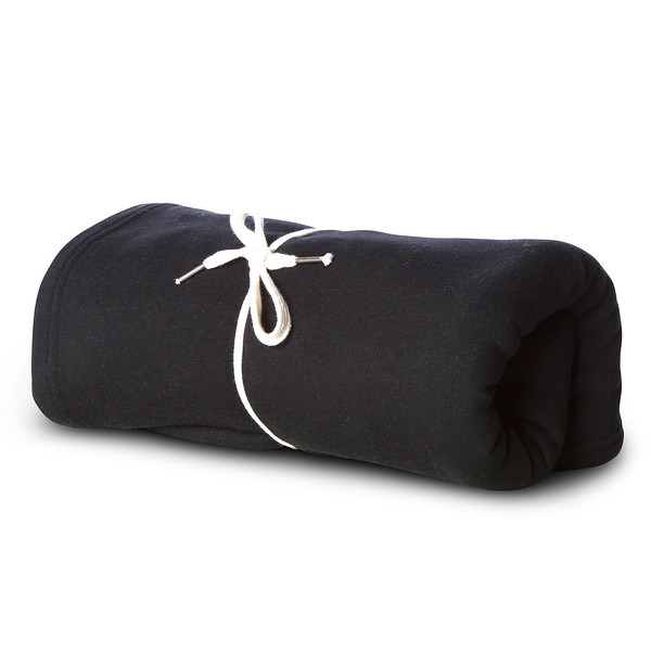 Outdoor Apparel - Organ Mountain Outfitters - Home Goods - Oversized Blanket - Roll Black.jpg