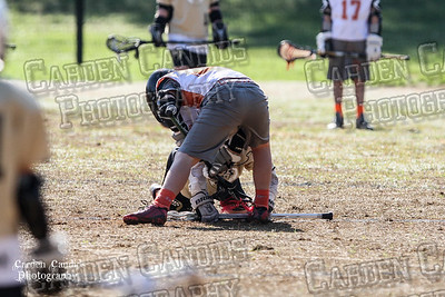 U11 DAVIE vs WS LAX B - 5-3-15 - 9AM