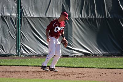 Temple Baseball