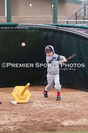 2010 LPHS Baseball Camp 2/13/10
