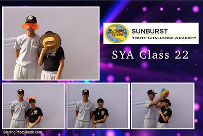 Suburst Youth Challenge Academy SYA Class 22