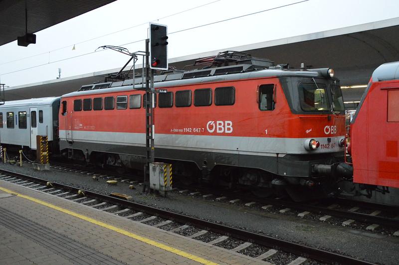 OBB 1142 647-7