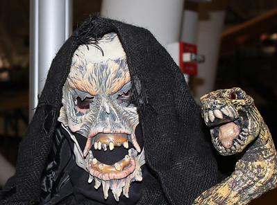 Halloween in DC    10/2011