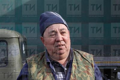 03.04.2019 Подготовка к паводку (Александр Эшкинин)