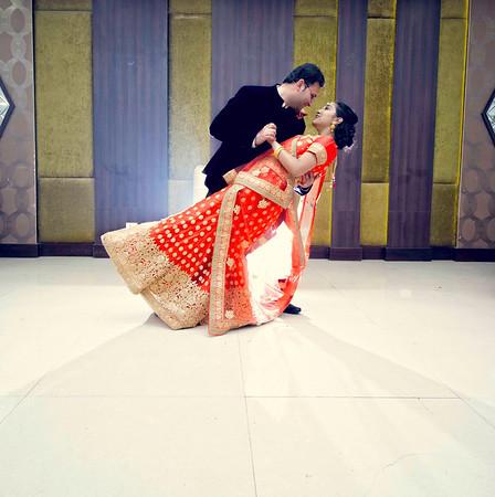 Ritu & Himanshu - Ring Ceremony