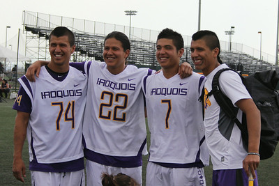 Thompsons_Iroquois Natls at World Games