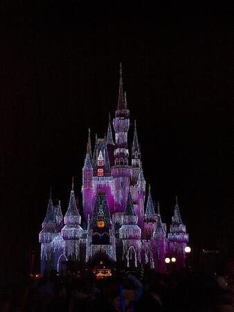 2013 Disney Christmas 2013