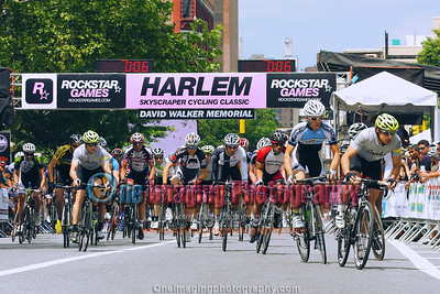 Harlem Skyscraper Cycling Classic 6/17/12 Cat 2 and 3