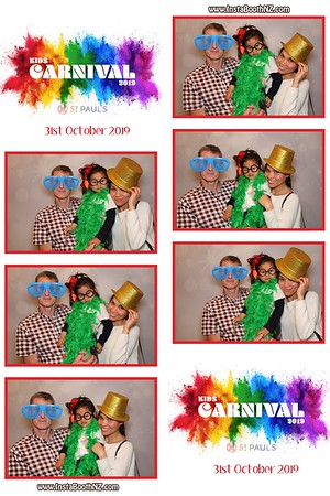 Carnival Photo Booth 2019