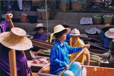 Thailand - October 1997