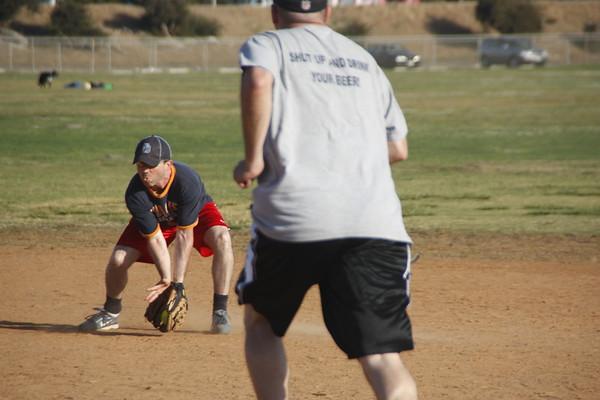 2012-05-28 Robb Field, Memorial Day, Field 2