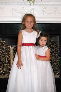 Kaylie Broussard and Chad Mitchell Wedding