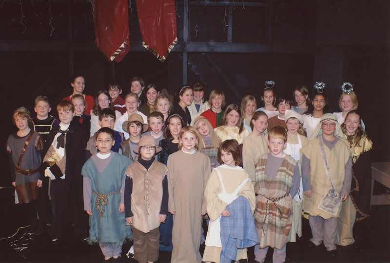 Fall 2007 - O Holy Knight cast photo.jpg
