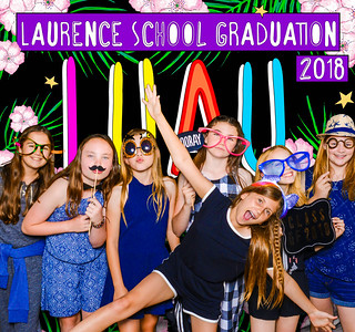 Laurence School Graduation Party