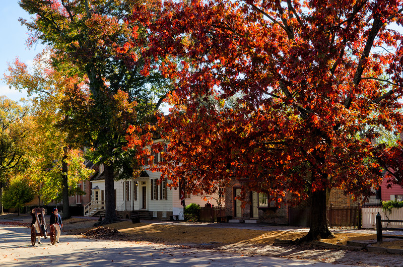 ©2011-2019 Dennis A. Mook; All Rights Reserved; Colonial Williamsburg--60.jpg