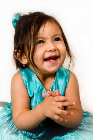 Aryana's First Birthday