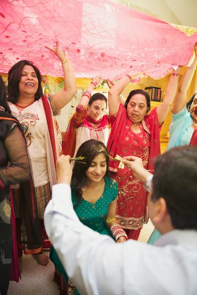 Le Cape Weddings - Indian Wedding - Day One Mehndi - Megan and Karthik  DIII  127.jpg