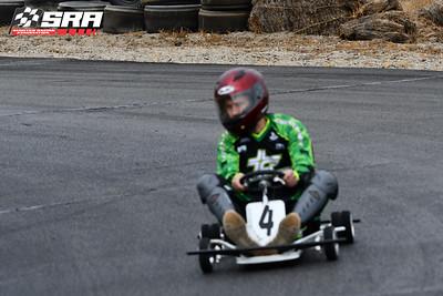 Go Quad Racer # 4
