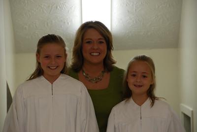 2006 Baptisms