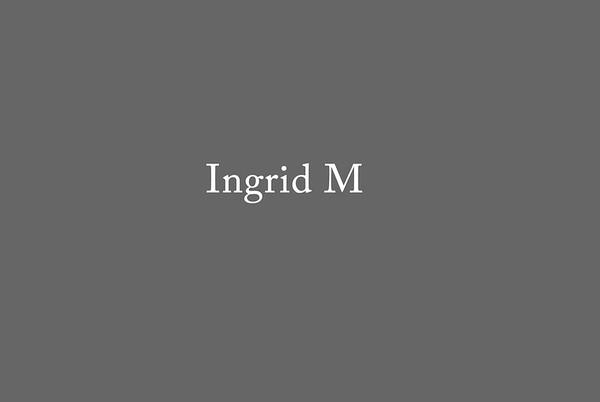 Ingrid M