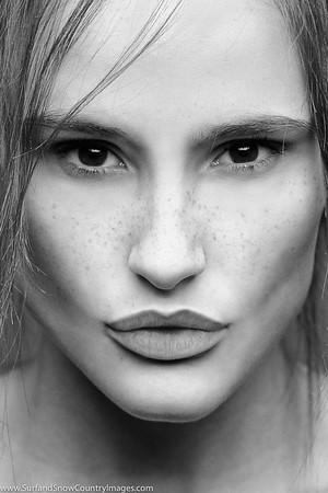 Fashion &  Model Portfolio Shoots