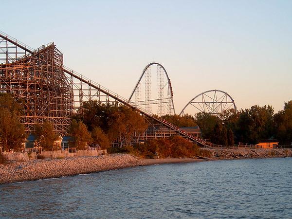 2005 10-30 Cedar Point