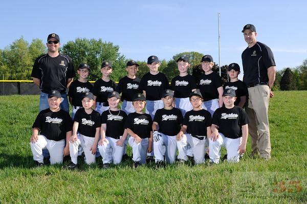 5 - Team