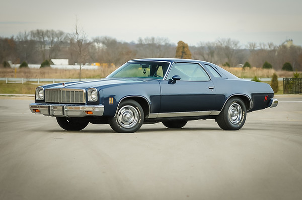 1975 Chevelle 454
