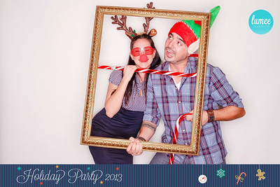 Hermosa Animal Hospital - Holiday Party 2013