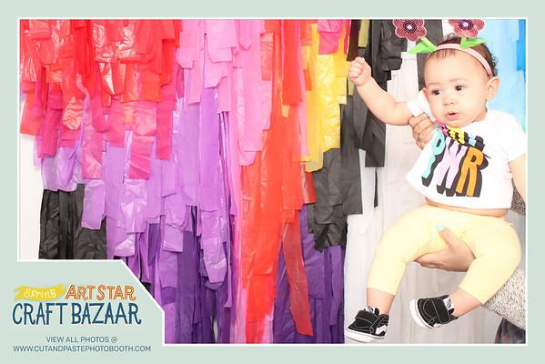 Art Star Spring Craft Bazaar 2019