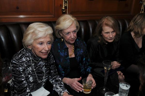 Joan and Bernie's 55th Anniversary NYC Celebration
