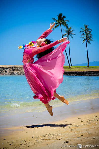 To Dance Is To Be Free